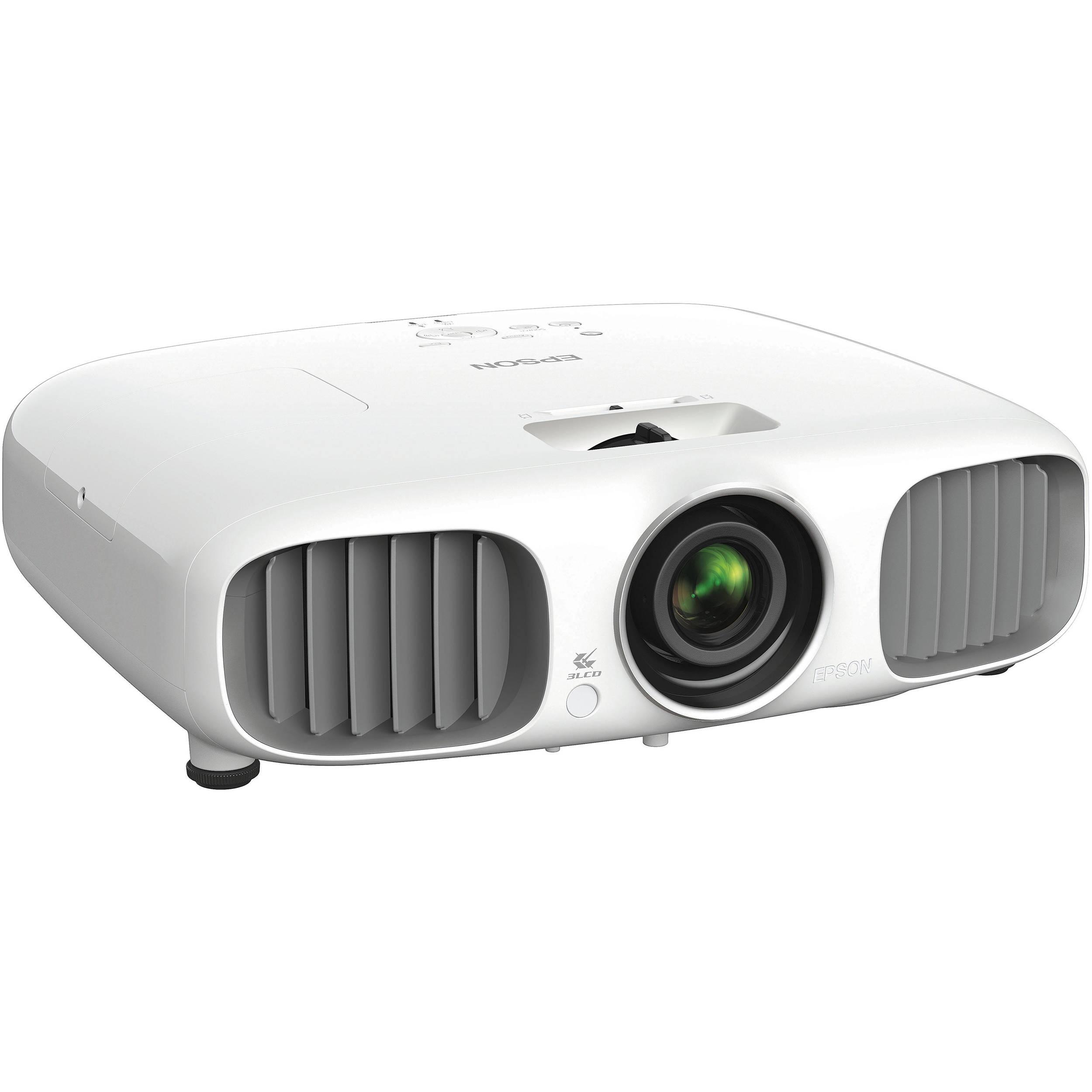 Epson Home Cinema 3020 Projector