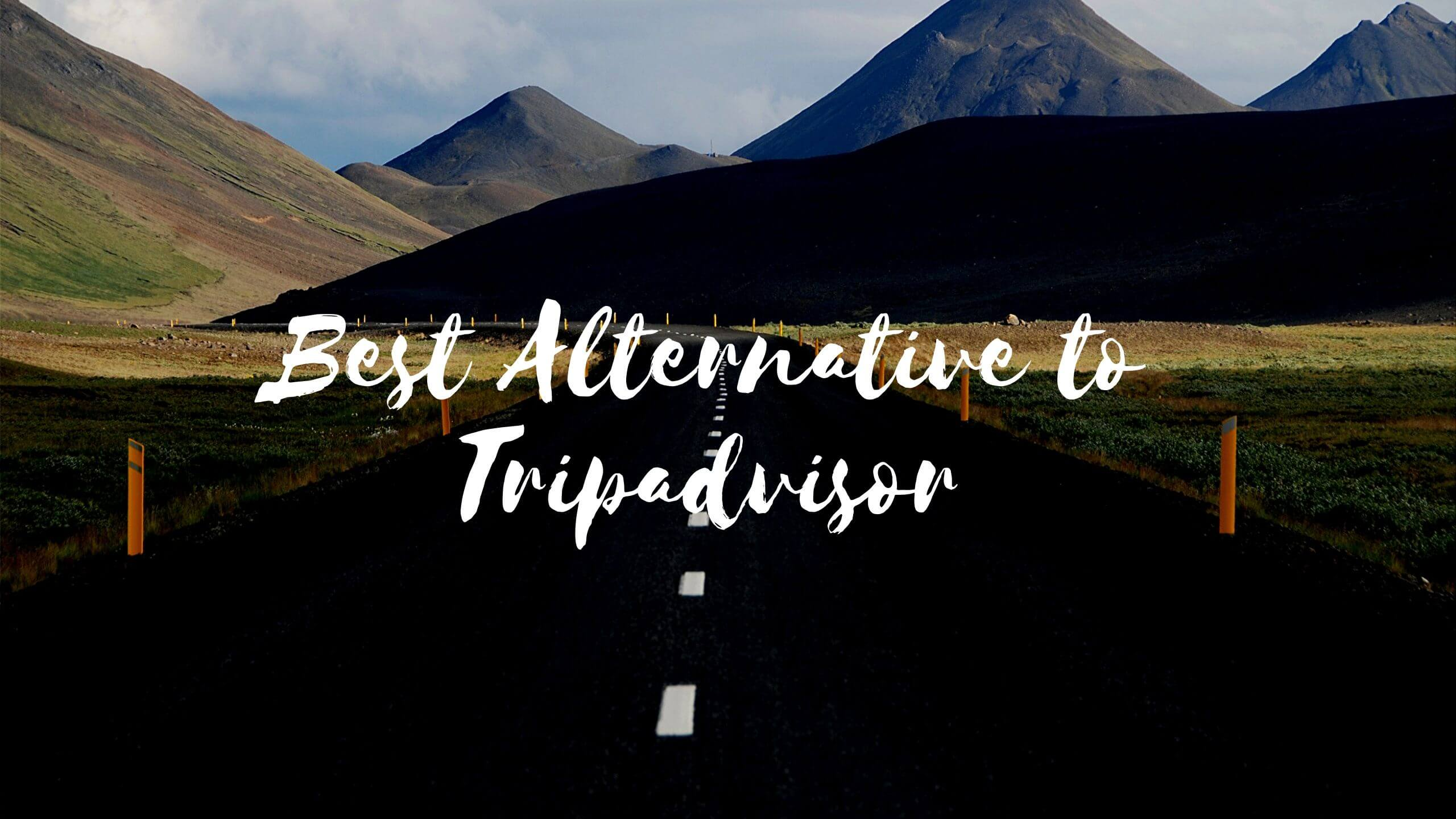 Best Alternative to Tripadvisor