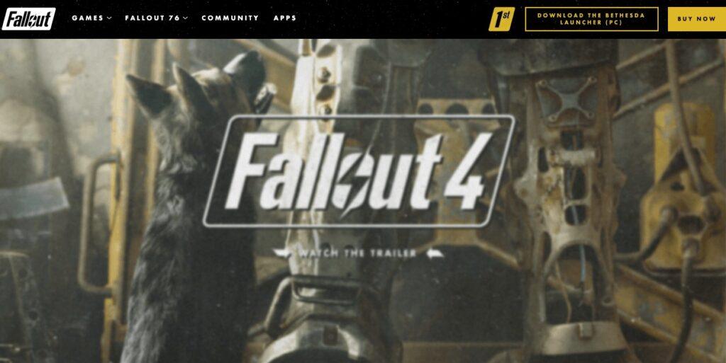 Games Like Fallout