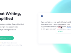 Best Website like Grammarly