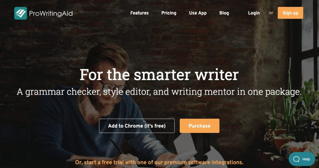 What is Pro Writing Aid