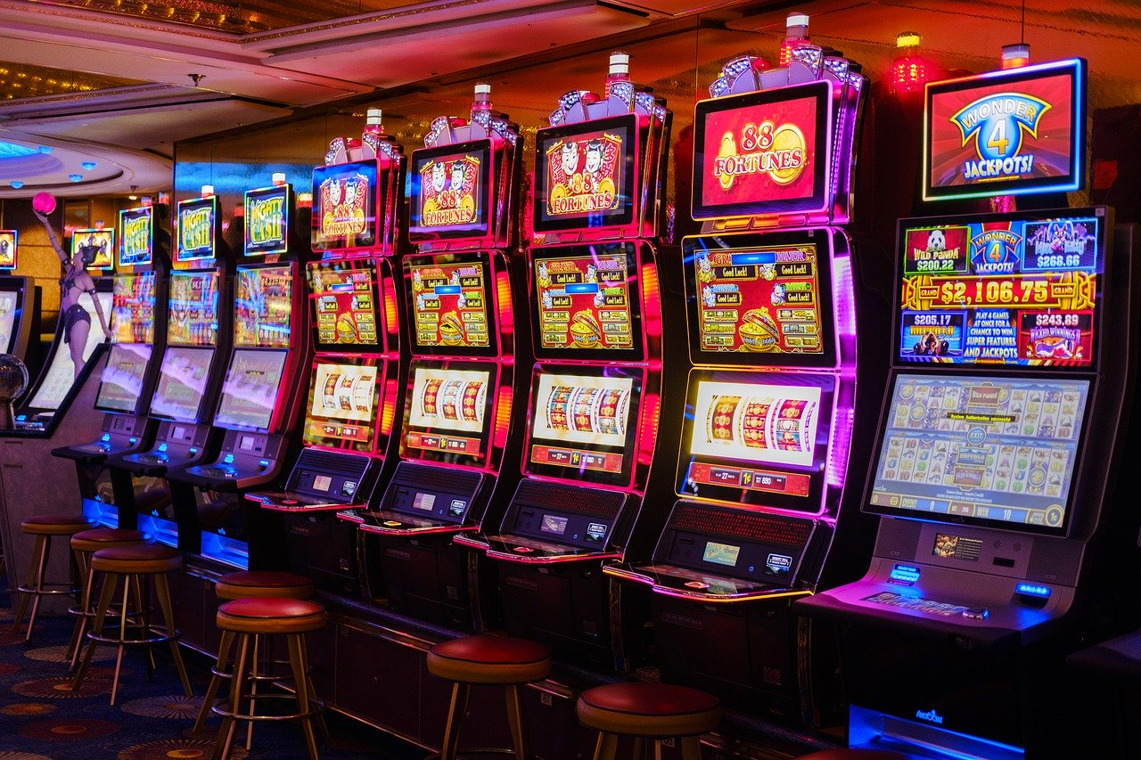 8 Most Popular Slot Games to Play in 2020 - G For Games