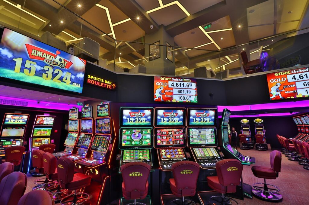Most Popular Gambling Games