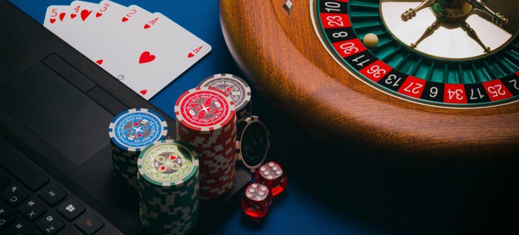 Triple 888 poker