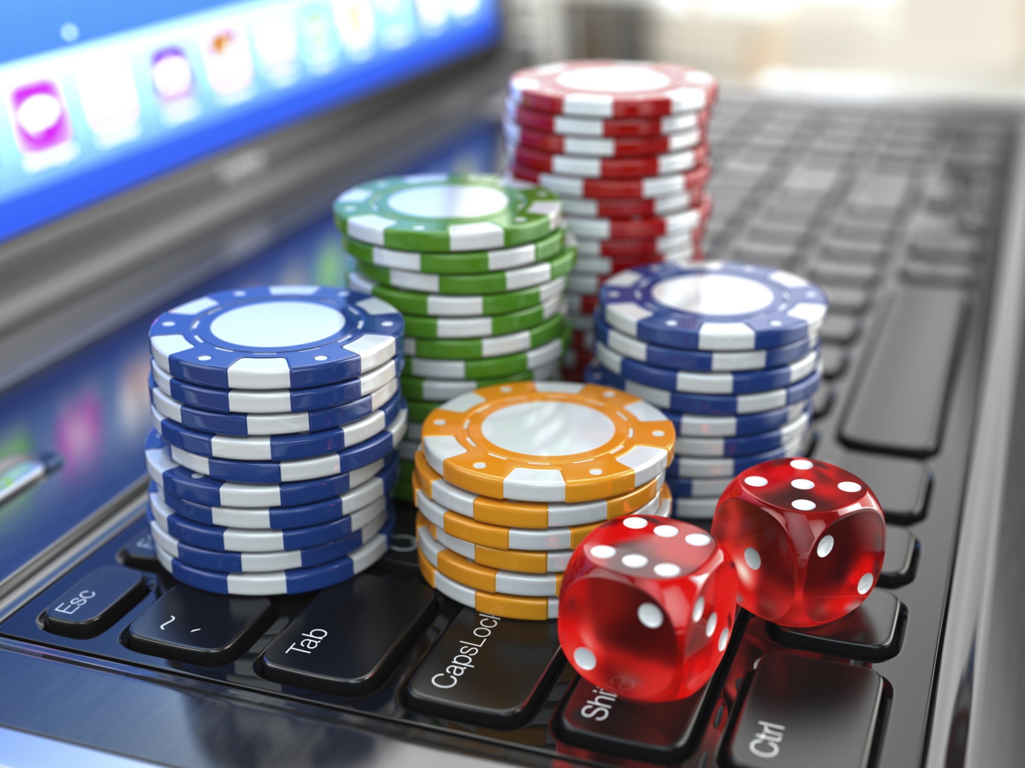 New Trends in Irish Online Gambling - 2021 Guide - G For Games